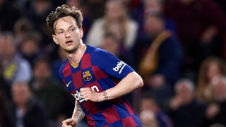 DONE DEAL: Rakitic seals Sevilla reunion after Barcelona exit