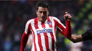 Atletico Madrid GM  Gil Marin: We are not pushing out Saul, Gimenez