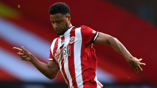 CSKA Moscow moving for Sheffield Utd striker Lys Mousset