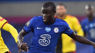 Really? Chelsea urged to 'get rid of Kante' for 'better player Rice'