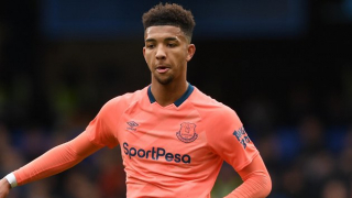 Ferdinand convinced about potential of Everton youngster Holgate