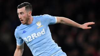 Man City winger Harrison confirms Leeds return