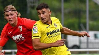 DONE DEAL: ADO Den Haag snap up Villarreal defender Andrei Florin