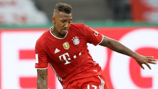 Bayern Munich defender Boateng encourages Arsenal, Spurs interest