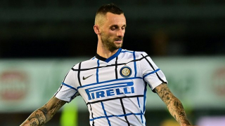 Tottenham chief Hitchen in Inter Mlan contact for Skriniar