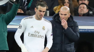 Agent blasts Real Madrid and fans for Bale treatment