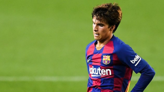 Leeds offered Barcelona youngster Rique Puig