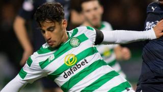 DONE DEAL: Utrecht sign Man City attacker Arzani