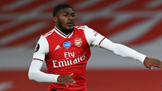 Everton winger Bolasie urges Maitland-Niles to leave Arsenal