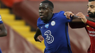 Chelsea star Zouma fires warning to Liverpool