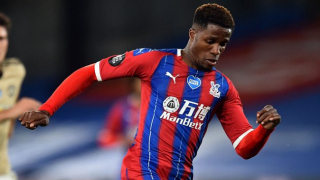 Townsend urges Crystal Palace teammate Zaha to stay