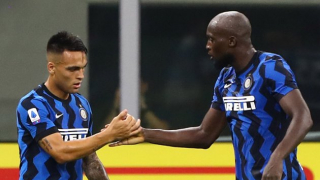 Inter Milan coach Conte: Players  gave their all for Lazio draw
