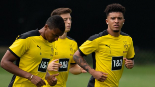 Man Utd Champions League winner Hargreaves: BVB bluffing over Sancho