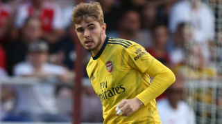 Arsenal defender Zak Swanson happy with MVV chance