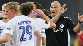 Ex-Man Utd, Man City analyst Findlay joins Solbakken's Norway staff