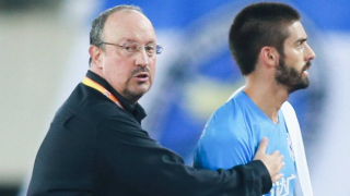 Ex-Newcastle boss Benitez: I want top Europe-based job
