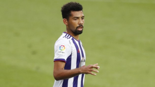 Barcelona and Matheus Fernandes ready to split