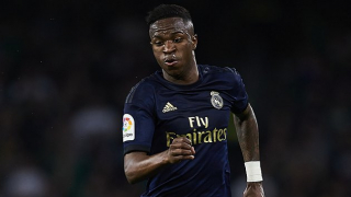 REVEALED: Chelsea make surprise attempt for Real Madrid attacker Vinicius Jr
