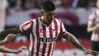 Boca Juniors signing Marcos Rojo learned Man Utd axe plans via social media
