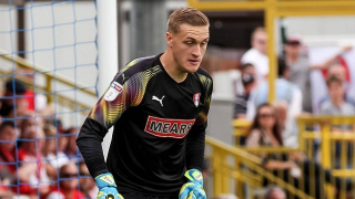 DONE DEAL: Leicester keeper Iversen happy with OHL move