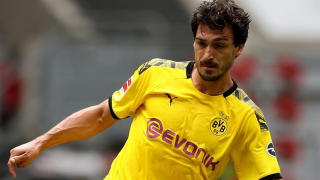 Hummels: Players happy BVB warning Man Utd off Sancho