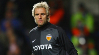 Cañizares exclusive: I could've been Arsenal Invincible ahead of Lehmann