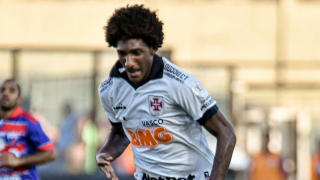 Liverpool deny interest in Vasco de Gama whizkid Magno over work-permit issues