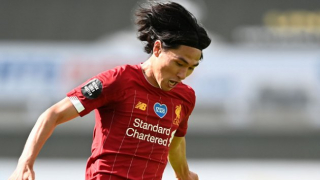 Minamino on target, Karius returns as Liverpool hold secret friendly after Leeds win