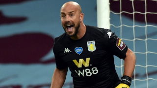 Pepe Reina: Why I chose Lazio