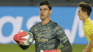 Real Madrid goalkeeper Courtois on Cadiz shock: It can be good thing