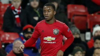 Man Utd to send young trio away on-loan