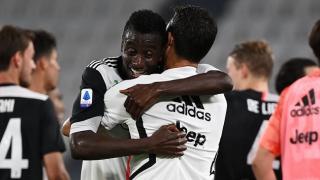 Inter Miami signing Matuidi: Sarri great to me at Juventus