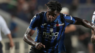 Atalanta ace Duvan Zapata: I grew up in Colombia Arsenal mad