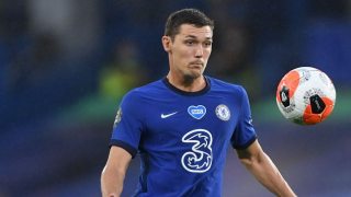 AC Milan interested in Chelsea defender Andreas Christensen