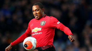 Man Utd striker Ighalo not unsettled by PSG talk
