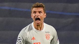 Bayern Munich striker Muller: Barcelona warm-up surprised me