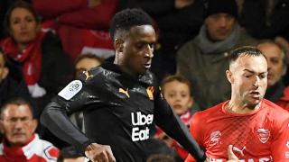 Everton, Crystal Palace, West Ham in for Marseille fullback Bouna Sarr
