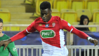 Man Utd told to go higher for Monaco defender Badiashile after first bid