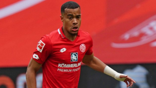 Mainz striker Robin Quaison on Spurs, Burnley interest: It didn't feel right