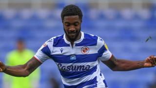 DONE DEAL: Nottingham Forest sign Reading defender Tyler Blackett