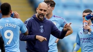 INSIDER: Man City and Guardiola have entered new contract talks