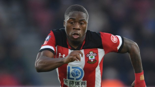 Swansea in talks for Southampton striker Michael Obafemi