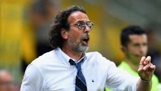 Inter Milan primavera coach Armando Madonna hails his players: Real Madrid next!