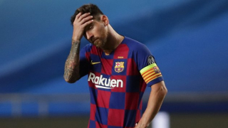 Man City? Inter Milan? The options for Messi after Barcelona bombshell