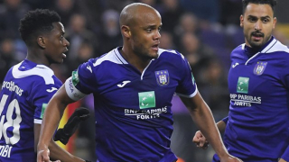 Brother of Anderlecht manager Kompany: Only thing missing was Champions League title with Man City