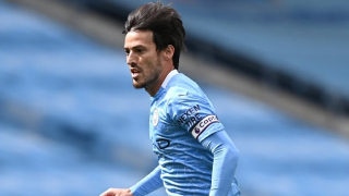 ​Man City to honour David Silva with statue