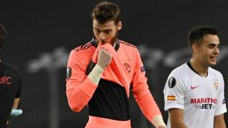 Man Utd great Scholes tells De Gea: Henderson now Ole's No1