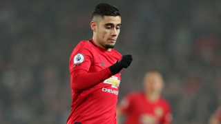 Man Utd outcast Pereira offers himself to Valencia