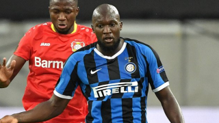 Gladbach midfielder Hofmann: Inter Milan just play ball to Lukaku