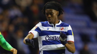 DONE DEAL: Reading boss Bowen happy to close Ejaria deal